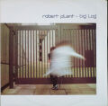 "Robert Plant  ロバート・プラント / Big Log | 12"""