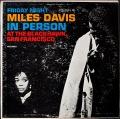 Miles Davis マイルス・デイビス / In Person, Friday Night At The Blackhawk, San Francisco, Vol. 1