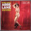 Abbe Lane アビ・レーン / Be Mine Tonight ビー・マイン・トゥナイト