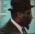 Thelonious Monk Quartet セロニアス・モンク / Monk's Dream