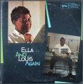 Ella Fitzgerald & Louis Armstrong エラ・フィッツジェラルド & ルイ・アームストロング / Ella And Louis Again
