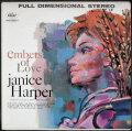Janice Harper ジャニス・ハーパー / Embers Of Love