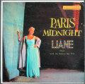 Liane With The Boheme Bar Trio / Paris Midnight