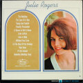 Julie Rogers ジュリー・ロジャース / Julie Rogers
