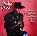 Miles Davis マイルス・デイビス / You're Under Arrest ユア・アンダー・アレスト
