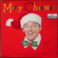 "Bing Crosby ビング・クロスビー / Merry Christmas メリー・クリスマス 10"""