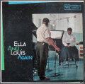 Ella Fitzgerald & Louis Armstrong エラ・フィッツジェラルド & ルイ・アームストロング / Ella And Louis Again Vol. 2