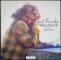 Helen Merrill featuring Stan Getz ヘレン・メリル & スタン・ゲッツ / Just Friends