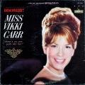Vikki Carr ヴィッキー・カー / Discovery! Miss Vikki Carr