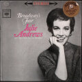 Julie Andrews ジュリー・アンドリュース / Broadway's Fair Julie