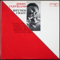 Jimmy Cleveland ジミー・クリーブランド / Rhythm Crazy