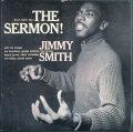 Jimmy Smith ジミー・スミス / The Sermon!