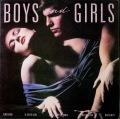Bryan Ferry ブライアン・フェリー / Boys And Girls ボーイズ・アンド・ガールズ