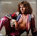 Peter Frampton ピーター・フランプトン / I'm In You アイム・イン・ユー