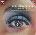 Itzhak Perlman, Andre Previn, Shelly Manne, Jim Hall, Red Mitchell パールマン & プレヴィン /  It's A Breeze