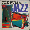 Joe Puma ジョー・ピューマ / Jazz