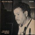 Buck Hill Quartet バック・ヒル / Scope