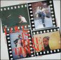 Steve Grossman, Cedar Walton, David Williams, Billy Higgins スティーヴ・グロスマン / Love Is The Thing