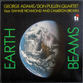 George Adams & Don Pullen Quartet ジョージ・アダムス & ドン・プーレン / Earth Beams