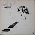 Billy Joel ビリー・ジョエル / Souvenir プロモ盤