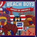 Beach Boys ビーチ・ボーイズ / Spirit Of America スピリット・オブ・アメリカ
