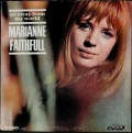 Marianne Faithfull マリアンヌ・フェイスフル / Go Away From My World