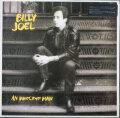 Billy Joel ビリー・ジョエル / An Innocent Man イノセント・マン
