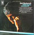 Burt Bacharach バート・バカラック / Make It Easy On Yourself メイク・イット・イージー・オン・ユアセルフ