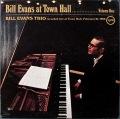 Bill Evans ビル・エヴァンス / At Town Hall, Vol 1 アット・タウン・ホール