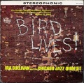 Ira Sullivan And The Chicago Jazz Quintet アイラ・サリヴァン / Bird Lives バード・ライブス