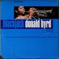 Donald Byrd ドナルド・バード / Blackjack ブラックジャック