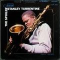 Stanley Turrentine スタンリー・タレンタイン / The Spoiler ザ・スポイラー