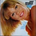 Dave Brubeck Quartet デイブ・ブルーベック / Angel Eyes エンジェル・アイズ