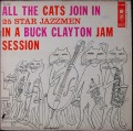 Buck Claytonバック・クレイトン / All The Cats Join In