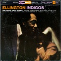 Duke Ellington デューク・エリントン / Ellington Indigos エリントン・インディゴス