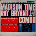 Ray Bryant Combo レイ・ブライアント / Madison Time マジソン・タイム