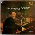 Count Basie カウント・ベイシー / The Swinging Count スウィンギング・カウント