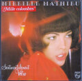 Mireille Mathieu ミレイユ・マチュー / Sentimentalement Votre