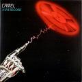 Camel キャメル / A Live Record UK盤
