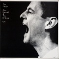 Peter Hammill & The K Group ピーター・ハミル / The Margin UK盤