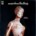 Ron Geesin & Roger Waters ロン・ギーシン & ロジャー・ウォーターズ / Music From The Body UK盤