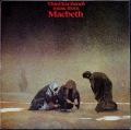 Third Ear Band サード・イアー・バンド / Music From Macbeth マクベス UK盤