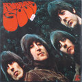Beatles ザ・ビートルズ / Rubber Soul