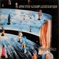 Van Der Graaf Generator ヴァン・ダー・グラフ・ジェネレーター / Pawn Hearts ポーン・ハーツ UK盤