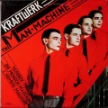 Kraftwerkクラフトワーク / Man Machine マン・マシーン