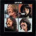 Beatles ザ・ビートルズ / Let It Be