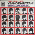Beatles ザ・ビートルズ / A Hard Day's Night ger盤