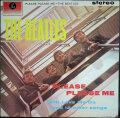 Beatles ザ・ビートルズ / Please Please Me