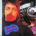 Paul McCartney & Wings ポール・マッカートニー / Red Rose Speedway