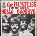 Beatles ザ・ビートルズ / Hello, Goodbye ハロー・グッドバイ   FRA